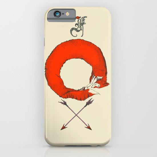 F.O.X iPhone & iPod Case