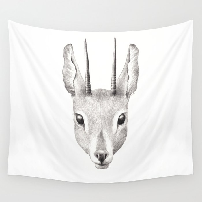 Antelope Wall Tapestry