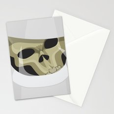 Impossible Astronaut - Doctor Who Stationery Cards