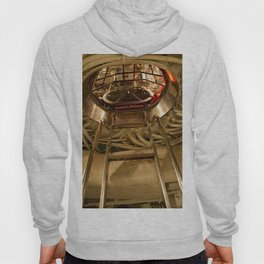 The USS Batfish SS-310 - The Hatch to the Conning Tower Hoody