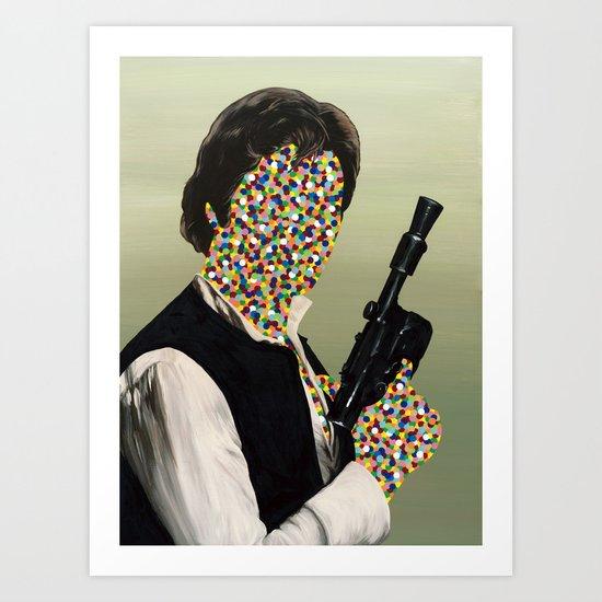 Rebel Scum - 01 Art Print