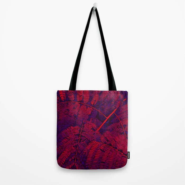 Junge Jamboree Passion Tote Bag