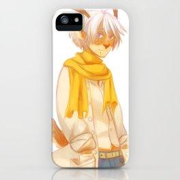 Cleer iPhone Case