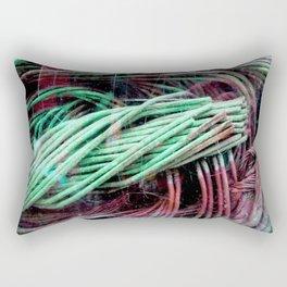 Oxid-2 Rectangular Pillow