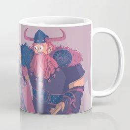 Valka&Stoick Coffee Mug