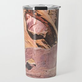 Monuments Travel Mug