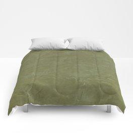 Italian Style Tuscan Olive Green Stucco - Luxury - Comforter - Bedding - Throw Pillows - Rugs Comforters