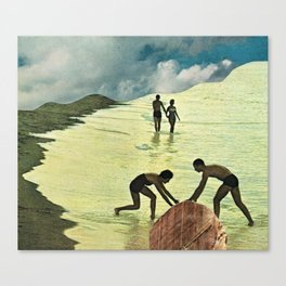 walll Canvas Print