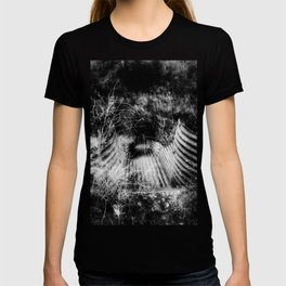 Creepy Runoff Drain T-shirt