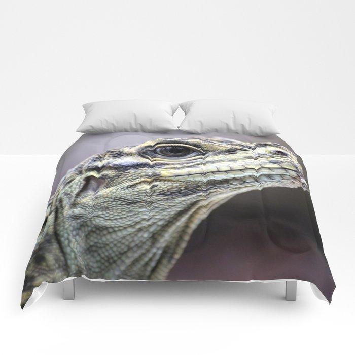 The Look  Comforters