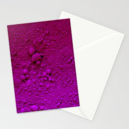 Violeta Absoluto Stationery Cards