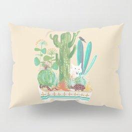Desert planter Pillow Sham
