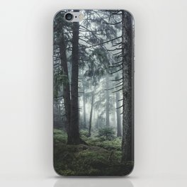 Path Vibes iPhone Skin