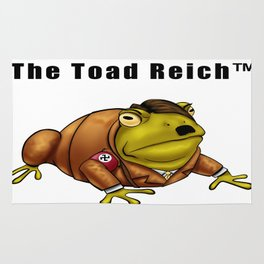 The Toad Reich Rug
