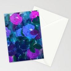 Botanical garden #2 Stationery Cards