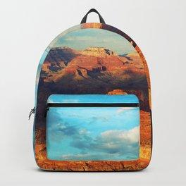 Grand Canyon - National Park, USA, America Backpack
