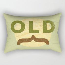 OLD Rectangular Pillow