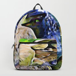 The Three Brothers Trilogy Vol 2 Backpack