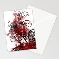 Botanical Dimensions Stationery Cards