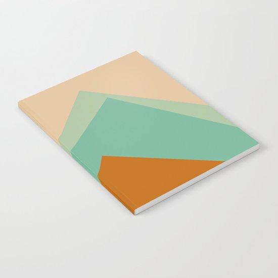 The Nordic Way VI Notebook