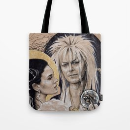 """And I have done it all for you"" Tote Bag"