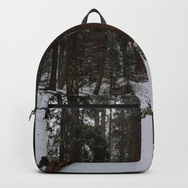 Sequoia Winter Trails Backpack