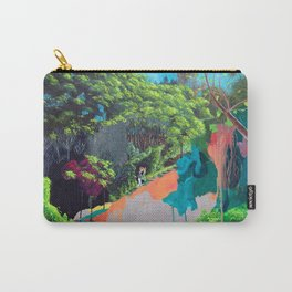 Sirius Cove Reserve Carry-All Pouch