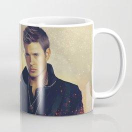 Dean Winchester - Supernatural Coffee Mug