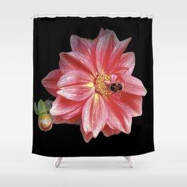 Savor Shower Curtain