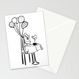 Invitation Stationery Cards