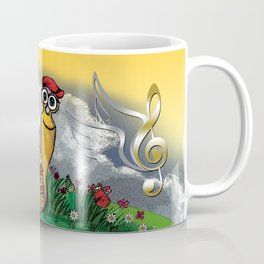 Monsieur Jac Couture Coffee Mug