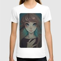 astrology T-shirts featuring Astrology by Cyarin