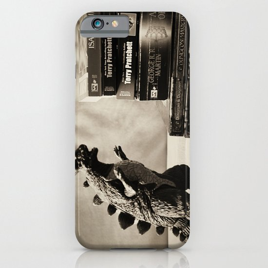 Nerdy iPhone & iPod Case