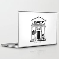 general Laptop & iPad Skins featuring General Store by Mrs. Ciccoricco