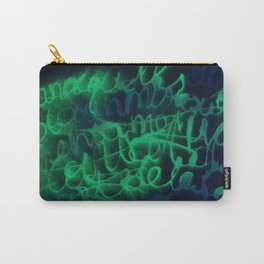 Electricity Carry-All Pouch