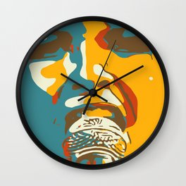 Stevie Nicks, Too! Wall Clock