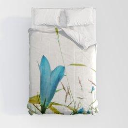 Blue bells Comforters