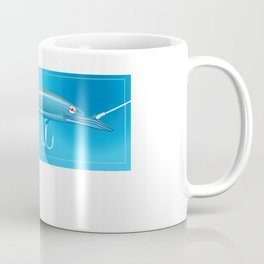 NK Lure Coffee Mug
