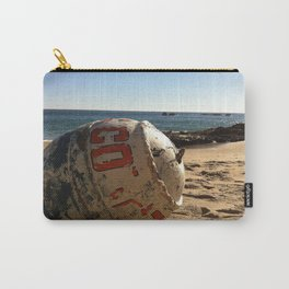 Point Dume Beach Buoy Carry-All Pouch
