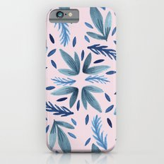 Summer blush iPhone 6s Slim Case