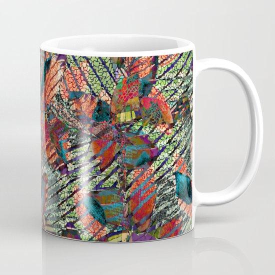 WELCOME TO THE JUNGLE Mug