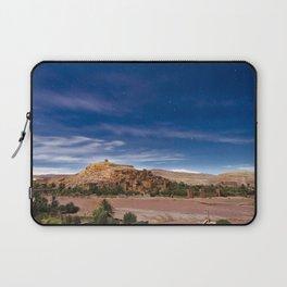 Ksar d'Aït-Ben-Haddou, Maroc // Ksar of Ait-Ben-Haddou, Morocco Laptop Sleeve