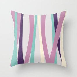 aegle Throw Pillow