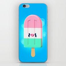 Popsicle iPhone & iPod Skin