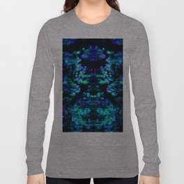 Sequin Sparkle Long Sleeve T-shirt