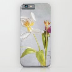 tulips in their prime of life iPhone 6s Slim Case