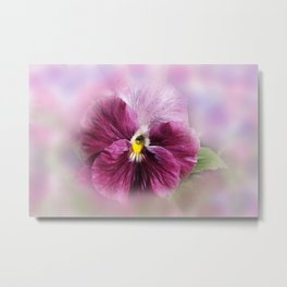 the beauty of a summerday -83- Metal Print