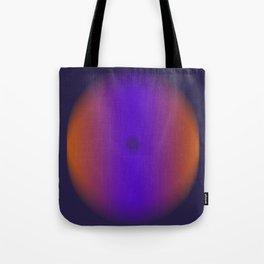 Vibrate Tote Bag