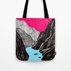 EnRoute Tote Bag