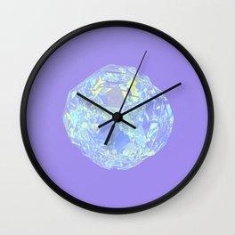 B U C K Y Wall Clock
